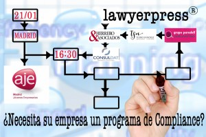 cartel compliance jornada Lawyerpress
