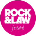 Logo Rock & Law Festival